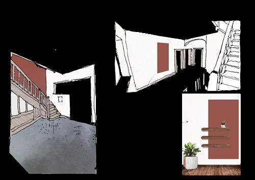 Projection espace_Plan de travail 1